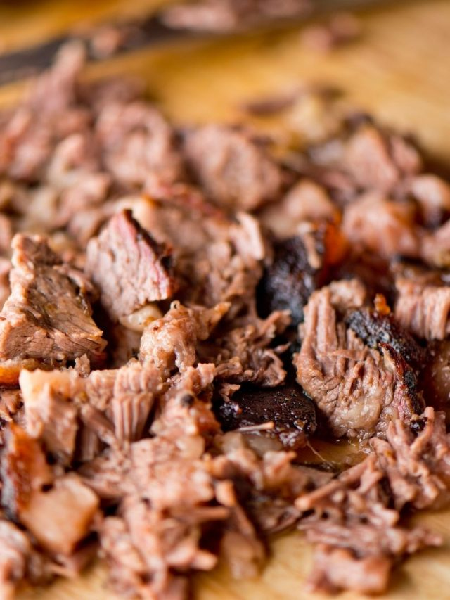 How to Cook Brisket in the Oven