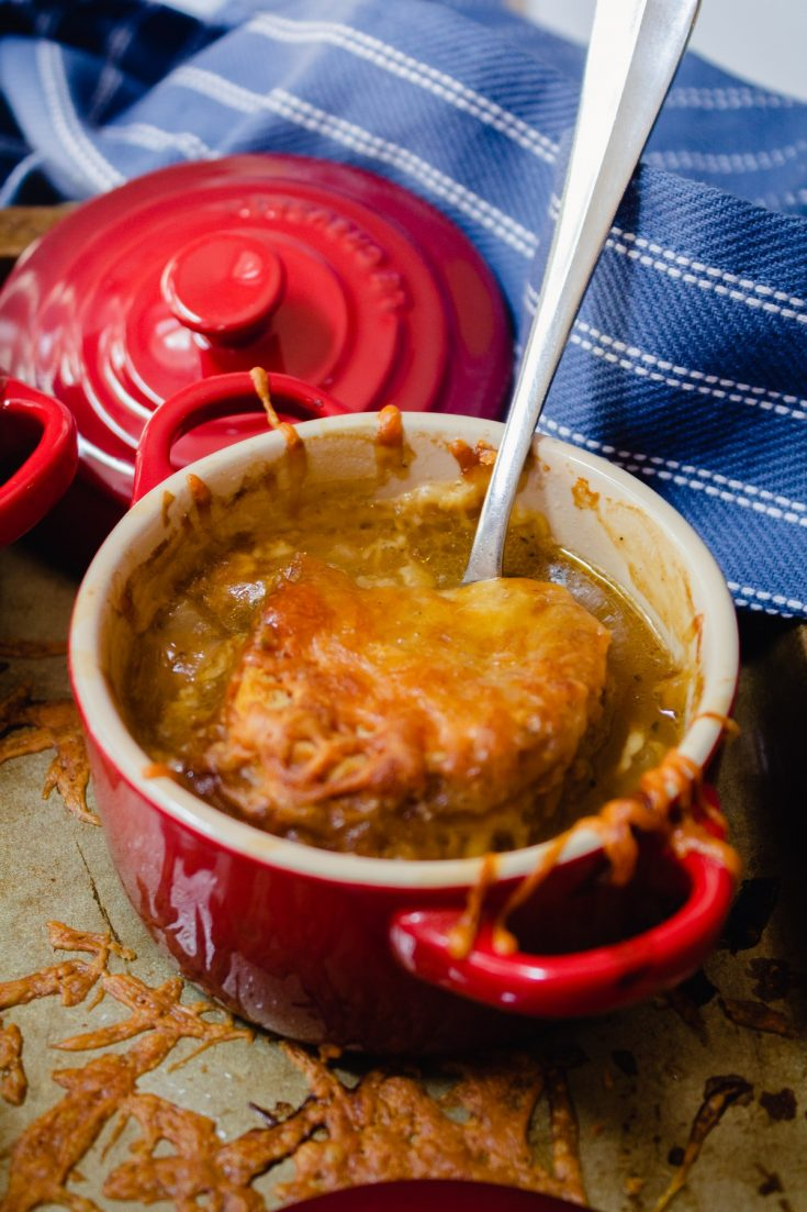 Best French Onion Soup Recipe